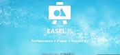 createjs推出新版本stageGL
