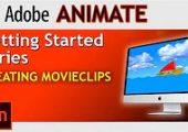 大家要的animateCC视频教程adobe自己出了
