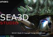 sea3d的移动端项目